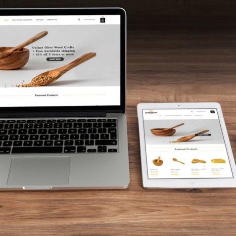 Enterprise eSolutions - eCommerce